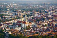 Dominas und Dominastudios in Augsburg