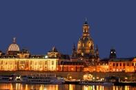 Dominas und Dominastudios in Dresden