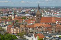 Dominas und Dominastudios in Hannover