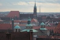 Dominas und Dominastudios in Nürnberg
