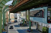 Dominas und Dominastudios in Wuppertal