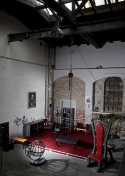 Residenz und Avalon - Dominastudios Berlin 1