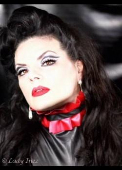 Lady Inez - Dominas Oldenburg 1