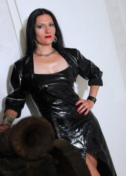 Madame Demeter - Dominas Nürnberg 1