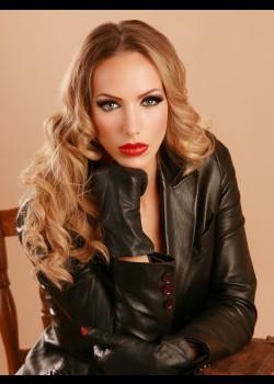 Miss Kiara - Dominas Düsseldorf 1