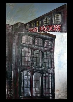 Pain-Factory