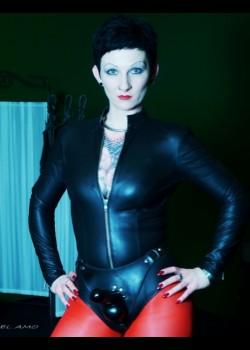 Madame Fleur - Dominas Dortmund 1