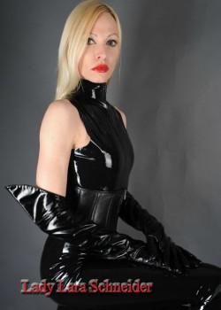 Lady Lara Schneider - Dominas Frankfurt 1