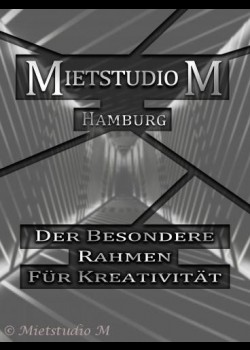 Mietstudio M - Dominastudios Hamburg 1