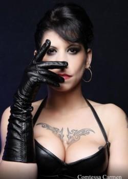 Comtessa Carmen - Dominas Berlin 1