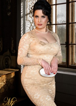 Madame Irina - Dominas Berlin 1