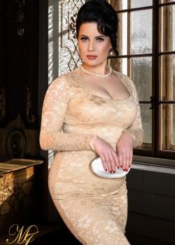 Madame Irina