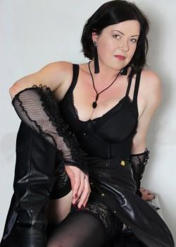Lady Arcana - Dominas Nürnberg 1