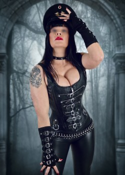 Lady Danya