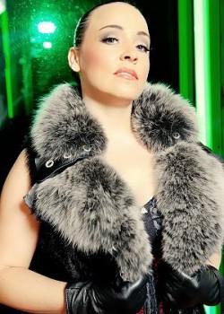 Mistress Tanja