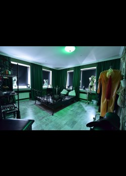 SM Lounge - Dominastudios Bremen 1