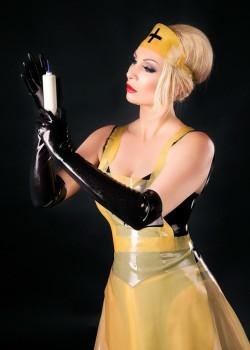 Miss Jade - Dominas Düsseldorf 1