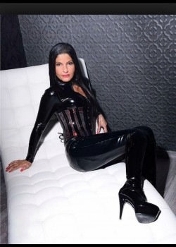 Lady Shaira - Bizarrladys Duisburg 1