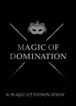 Magic of Domination - Dominastudios Hamburg 1