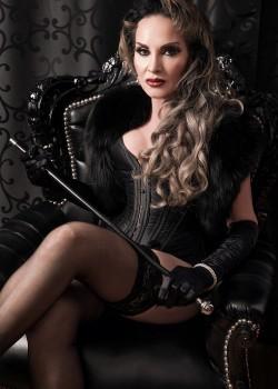 Lady Gabbi - Bizarrladys Köln 1