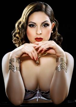 Miss Mia Marlee