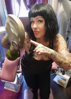 Lady Ronja