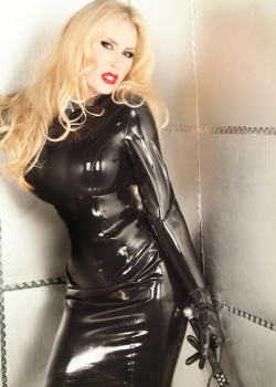 Ts-Lady Angel - Dominas Frankfurt 1